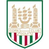 Cork Golf Club  Logo
