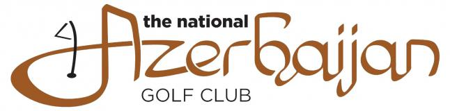 The National Azerbaijan Golf Club  Logo