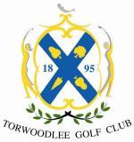 Torwoodlee Golf Club Logo