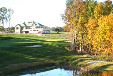 Champion Hills Country Club