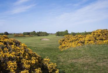 Nairn Dunbar Golf Club