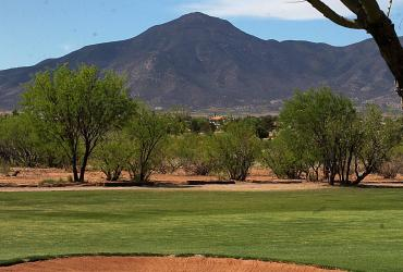 Turquoise Valley Golf, Restaurant & RV