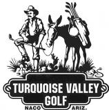 Turquoise Valley Golf, Restaurant & RV Logo