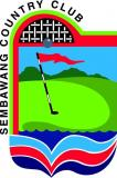 Sembawang Country Club Logo