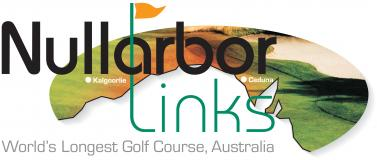 Nullarbor Links Logo