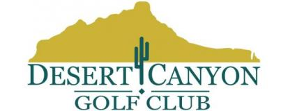 Desert Canyon Golf Club Logo