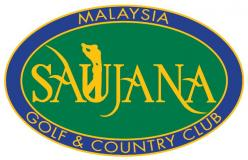 Saujana Golf & Country Club  Logo