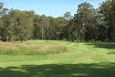 Mollymook Golf Club