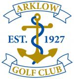 Arklow Golf Club  Logo