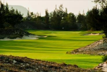 岘港高尔夫俱乐部