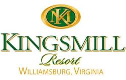 Kingsmill Resort (The River Course)  Logo