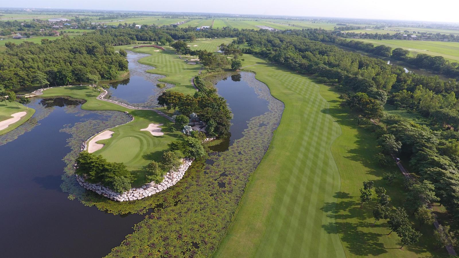 Lotus valley golf resort book golf online golfscape - Golf cart rentals garden city sc ...