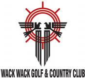 Wack Wack Golf & Country Club  Logo