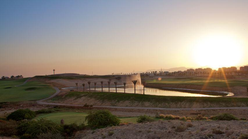 Muscat Hills Golf & Country Club ⛳️ Book Golf Online