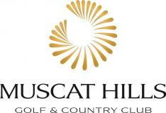 Muscat Hills Golf & Country Club  Logo