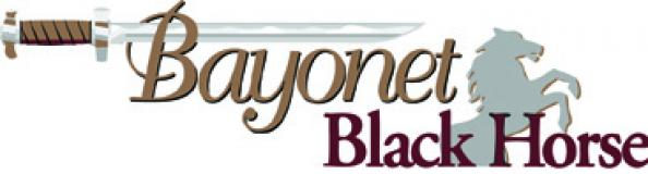 Bayonet Black Horse Golf Course Logo