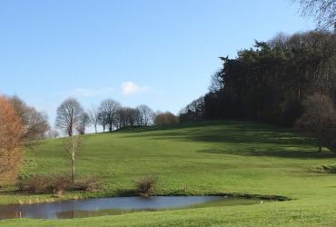 Downes Crediton Golf Club