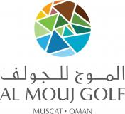 Almouj Golf Logo