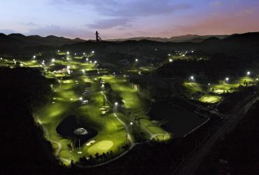 Alpensia 700 Golf Club