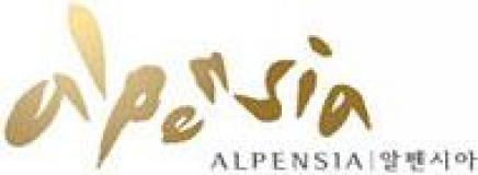 Alpensia 700 Golf Club  Logo