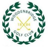 Woodenbridge Golf Club  标志