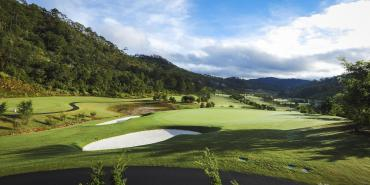 Sacom Tuyen Lam Golf Club & Resort