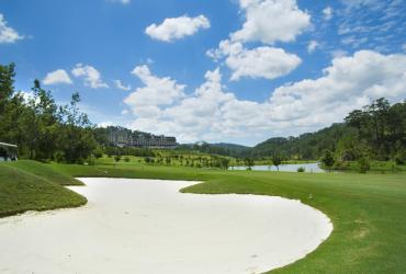 Sacom Tuyen Lam Golf Club & Resort