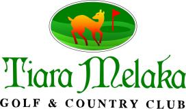 Tiara Melaka Golf & Country Club Logo