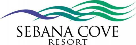 Sebana Cove Golf Resort  Logo