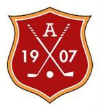 Alwoodley Golf Club 标志