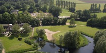Golfbaan Landgoed Welderen