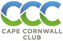 Cape Cornwall Golf Club 标志