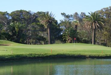 Port Elizabeth Golf Club