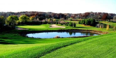 Tartan Park Golf Course