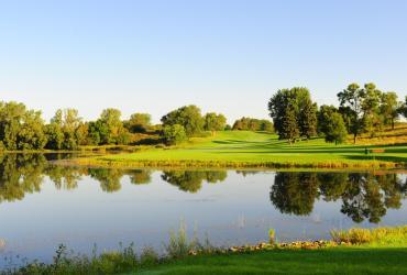 塔尔坦公园高尔夫球场