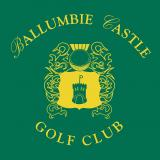 Ballumbie Castle Golf Course  Logo