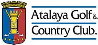 Atalaya Golf & Country Club International (New Course) Logo