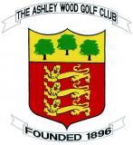 Ashley Wood Golf Club Logo