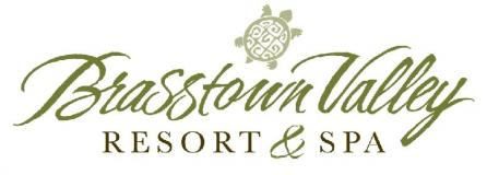 Brasstown Valley Resort & Spa  Logo