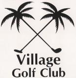 Village Golf Club Logo