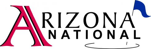 Arizona National Golf Club  Logo