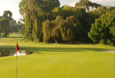 Randpark Golf Club (Bushwillow Course)