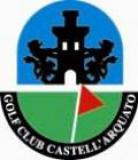Golf Club Castell'Arquato  Logo