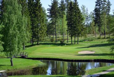 Billeruds Golf Club