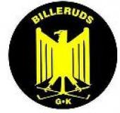 Billeruds Golf Club  Logo