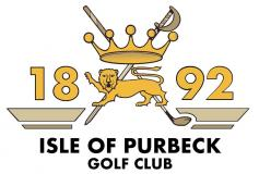 Isle of Purbeck Golf Club (Dene Course) Logo