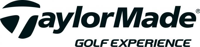 TaylorMade Golf Experience  Logo