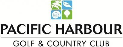 Pacific Harbour Golf & Country Club Logo