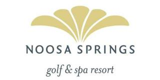 Noosa Springs Golf & Spa Resort Logo
