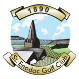 St Enodoc Golf Club (Holywell Course)  Logo